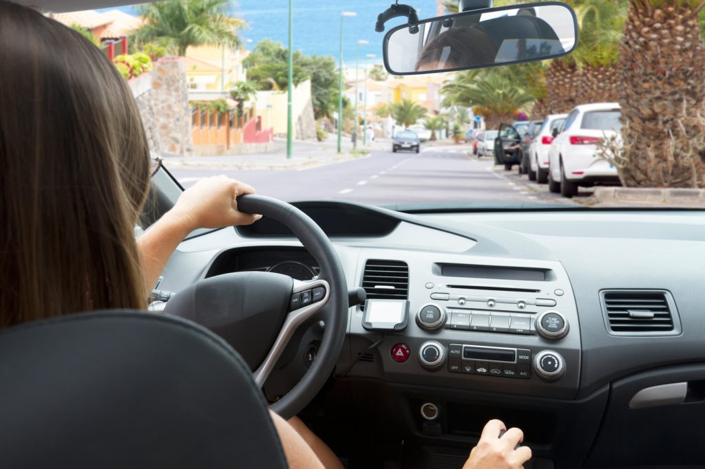 5 Apps To Eliminate Texting & Driving Habits