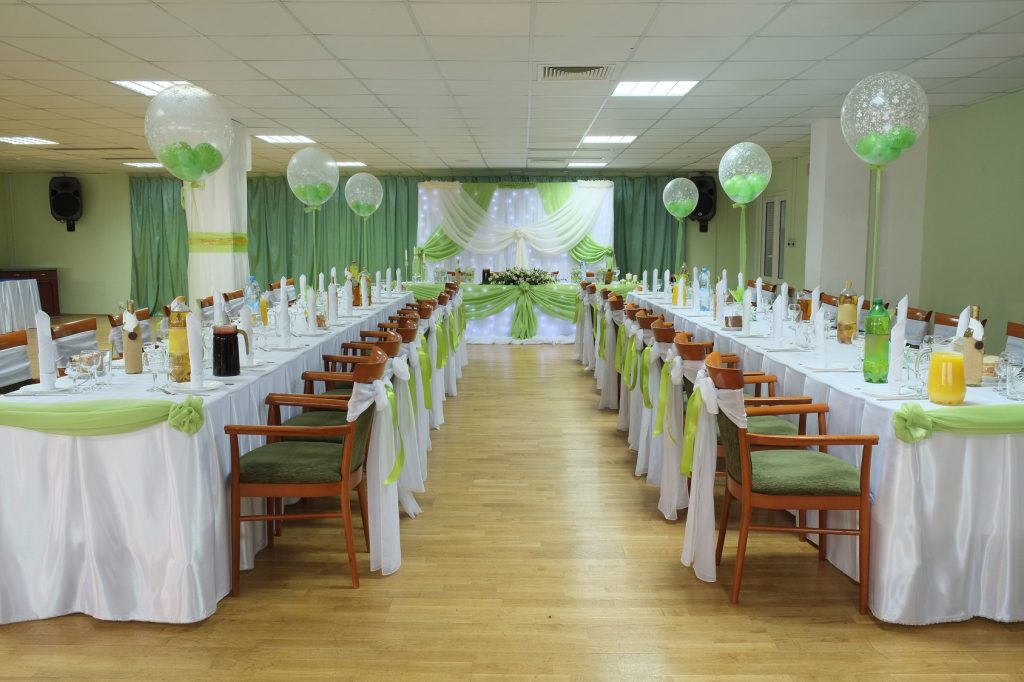 Before You Book Your Venue
