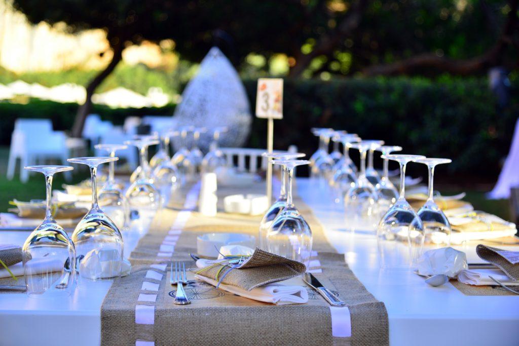 Your Wedding Venue: A Look At Logistics