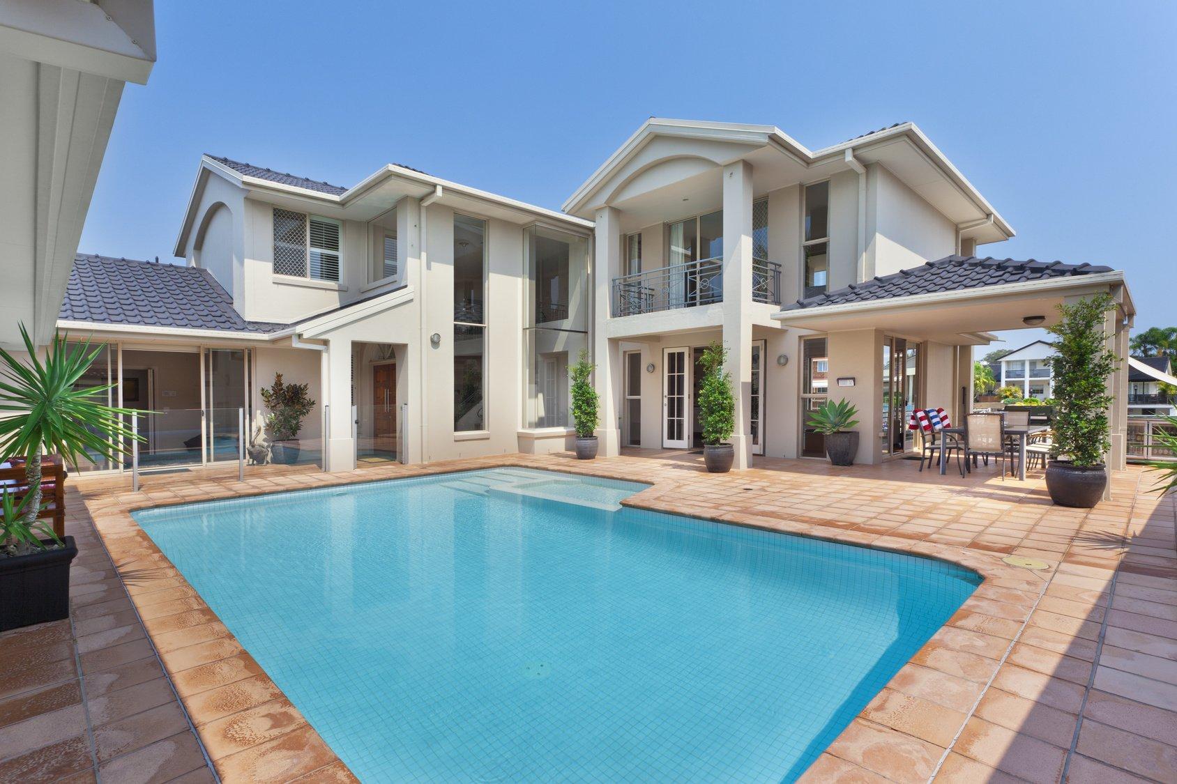 Understanding How Your Sacramento, CA Homeowners Insurance U0026 Backyard Pool  Relate