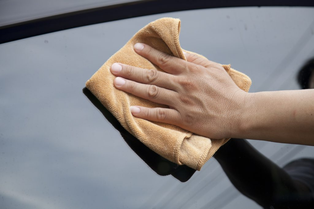 Tips For Detailing Your Car At Home