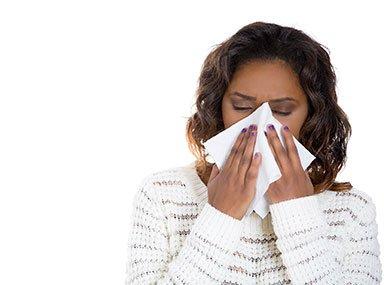 Flu Season: Cold & Flu Prevention Tips