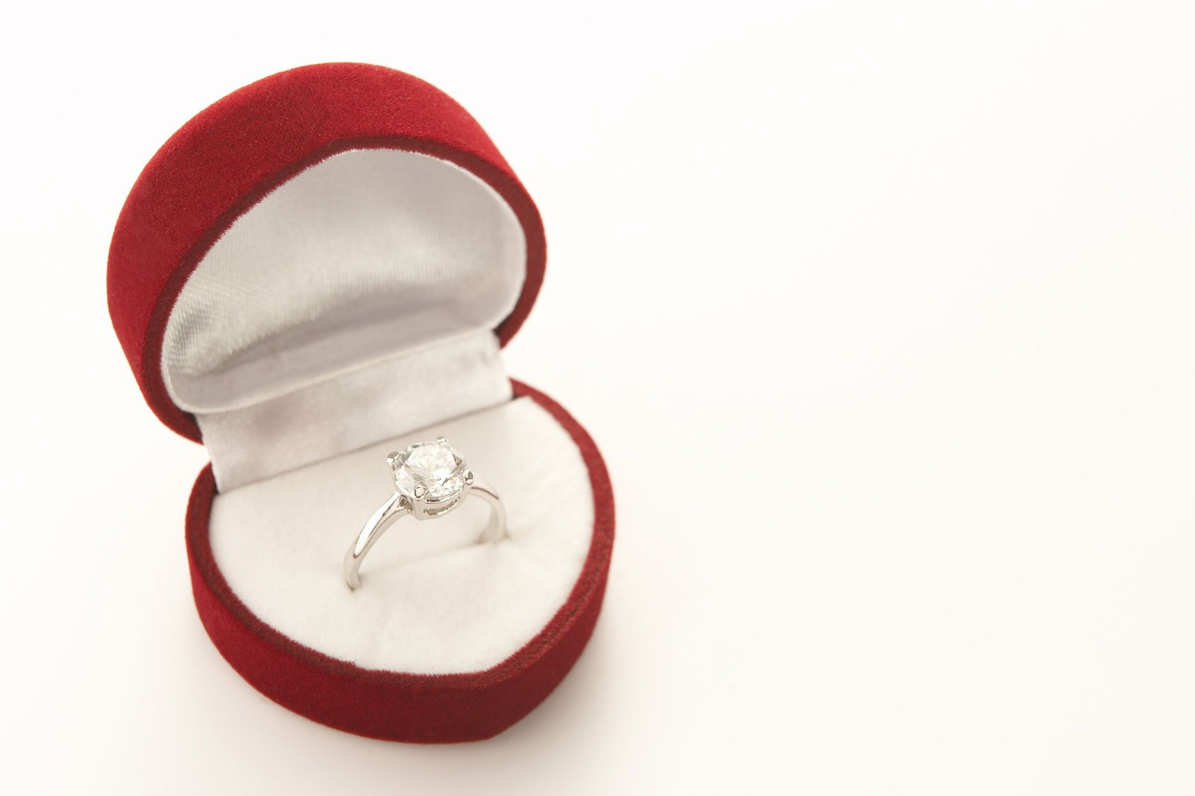 Newly Engaged? Make Sure Your Ring Is Covered With This