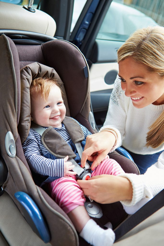 Common Car Seat Questions