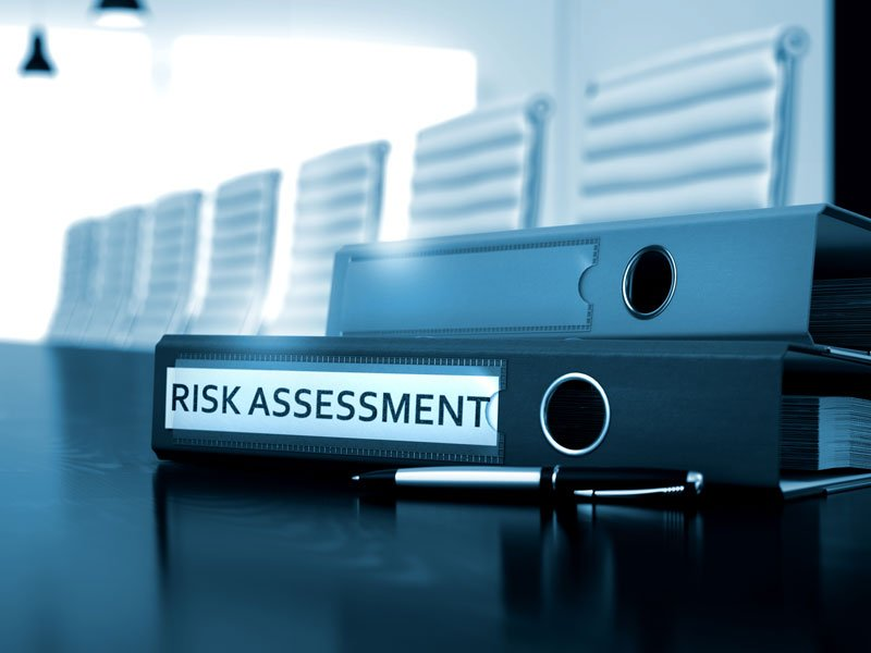 Why You Need to Complete Risk Assessment