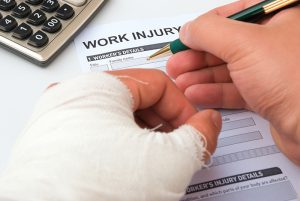 What Does Workers' Compensation in Davis Cover?