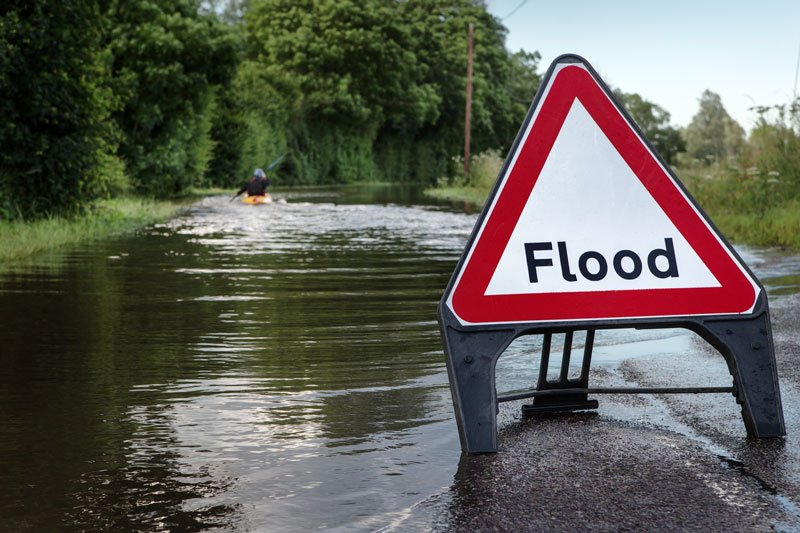 Flood Insurance: Does My Business Need It?