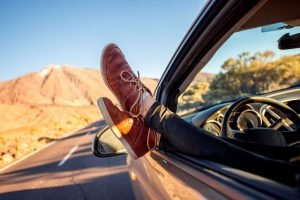 Spring Break Road Trip Tips