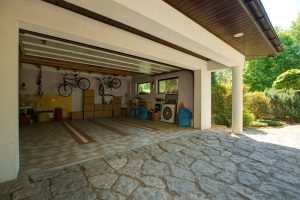 Garage Dangers Which Are East to Overlook
