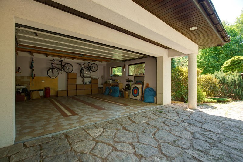 Garage Dangers Which Are Easy to Overlook