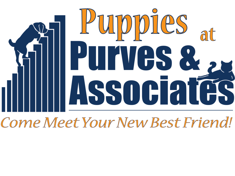 """Puppies At Purves"": Yolo SPCA in Our Backyard!"