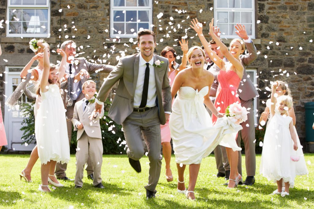 Sacramento County Wedding Insurance