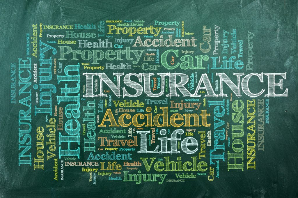 Life Stages of Insurance