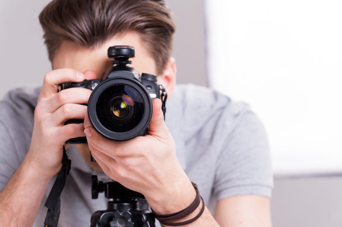 Davis Photographers Insurance
