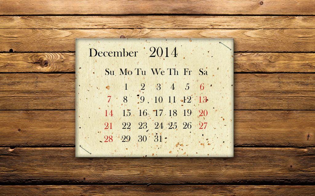 Interesting Facts about December Holidays