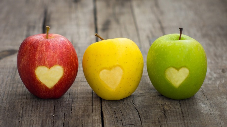 5 Everyday Tips for a Healthy Heart