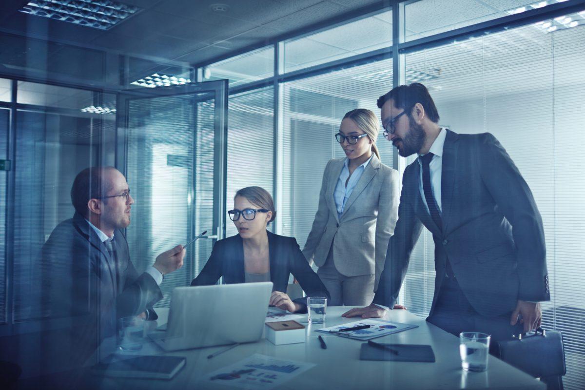 Creating a Business Preparedness Plan