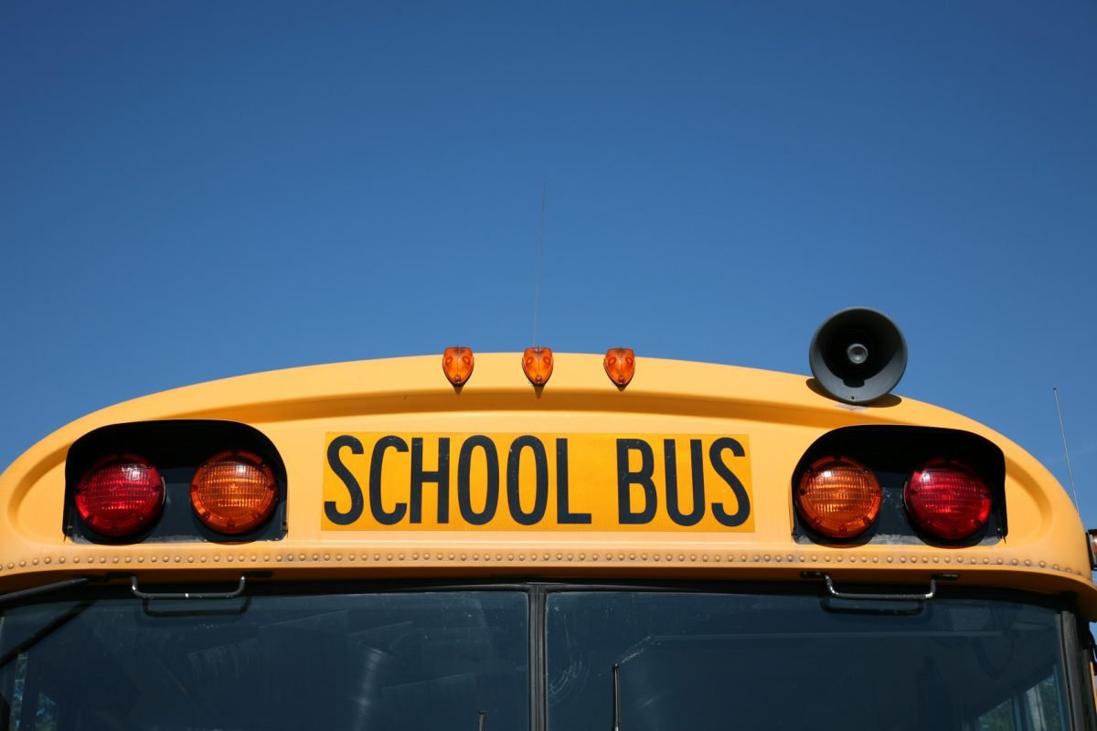 Safety Tips for Driving in School Zones