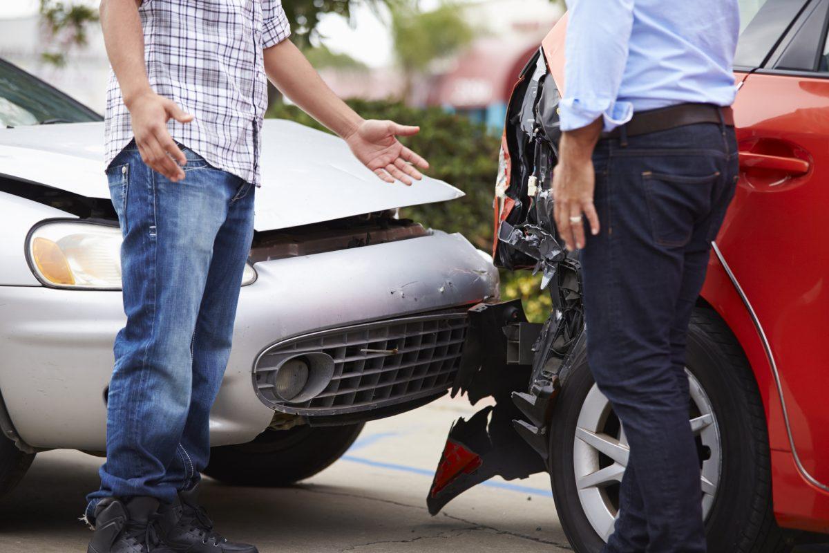 Car Accidents & Auto Insurance Sacramento CA