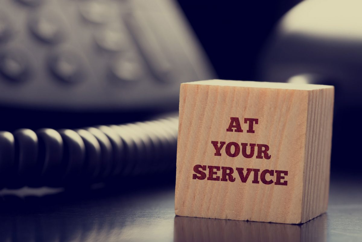 Customer Service & Business Insurance Sacramento