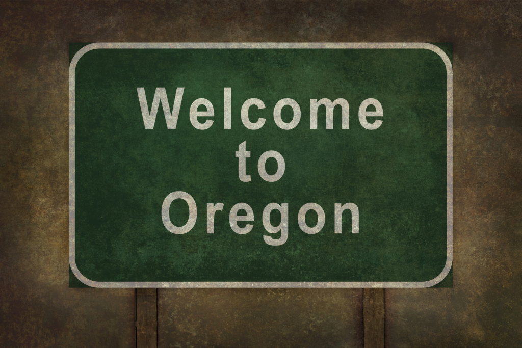 Oregon State Unemployment Insurance
