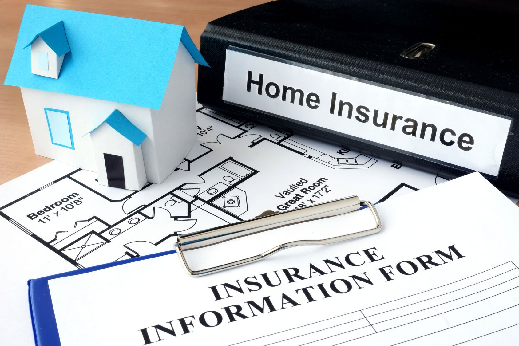 Should i buy house insurance