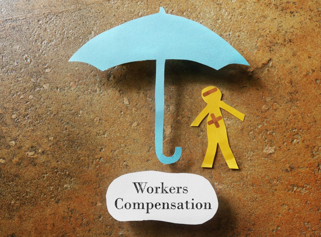 Workers Compensation Insurance: What Is It?