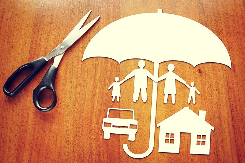Why You Should Carry an Umbrella Insurance Policy