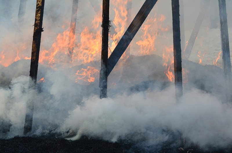 Wildfire Concerns and Buying a House