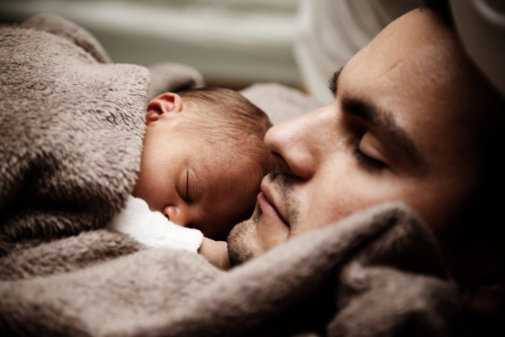 The End of Daylight Saving Time: How to Adjust Your Baby's Sleep Schedule