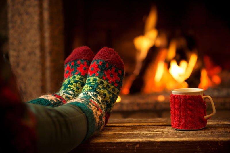 Winter Home Improvement Tips