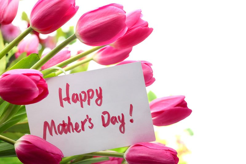 Fantastic Mother's Day Ideas