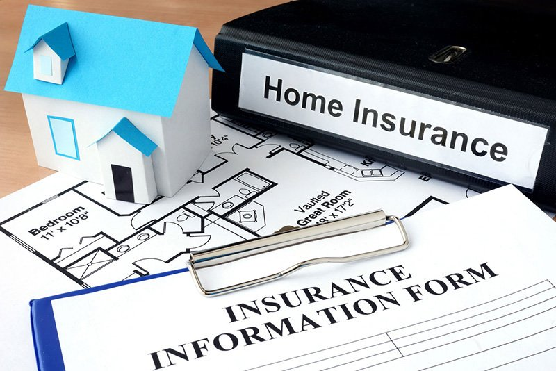 What Is & Isn't Covered by Homeowners Insurance in Sacramento