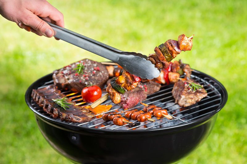 Safety BBQ Tips to Keep Your Home Safe