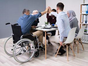 group-long-term-disability